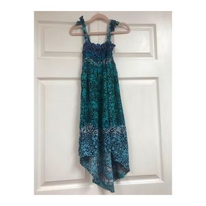 Xhilaration Dress, Size M (7/8)